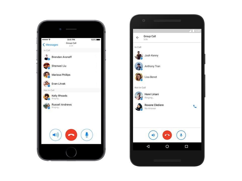 Facebook utvider funksjonaliteten i sin Messenger tjeneste.