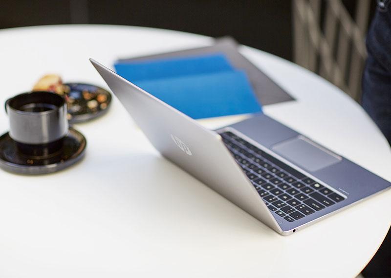 HP skal følge opp business-orienterte Elitebook Folio med en ny laptop som blir enda tynnere og som skal utfordre MacBook.