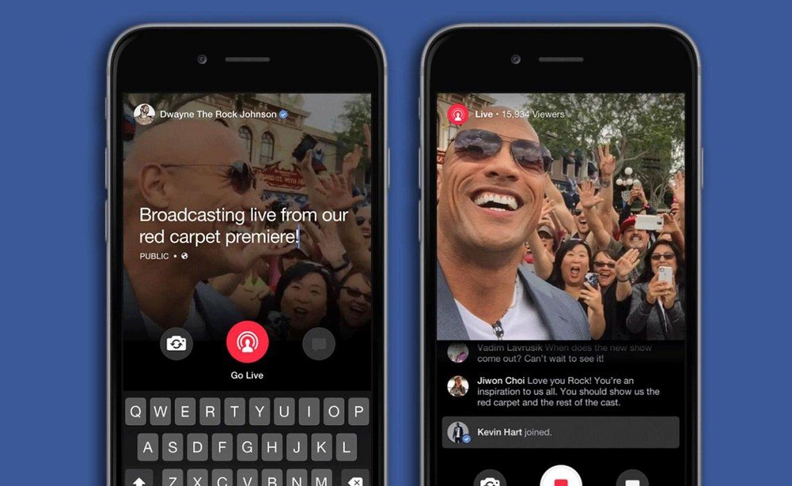 Mark Zuckerberg tok seg tid til å sende ut en video til sine brukere om de nye funksjonene de skal rulle ut.