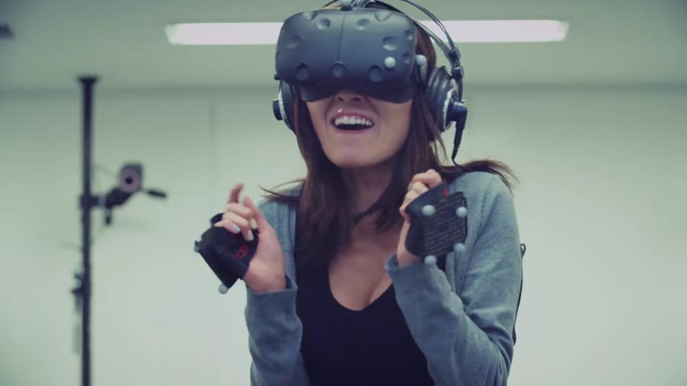 Prosjektet «VR ZONE Project i Can» vil utsette deg for situasjoner du ikke liker, som høyde, vann og annet som er forbundet med fobier.