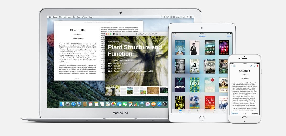 iBookstore og iTunes Movies er ikke lenger tilgjengelig for selskapets kunder i Kina.