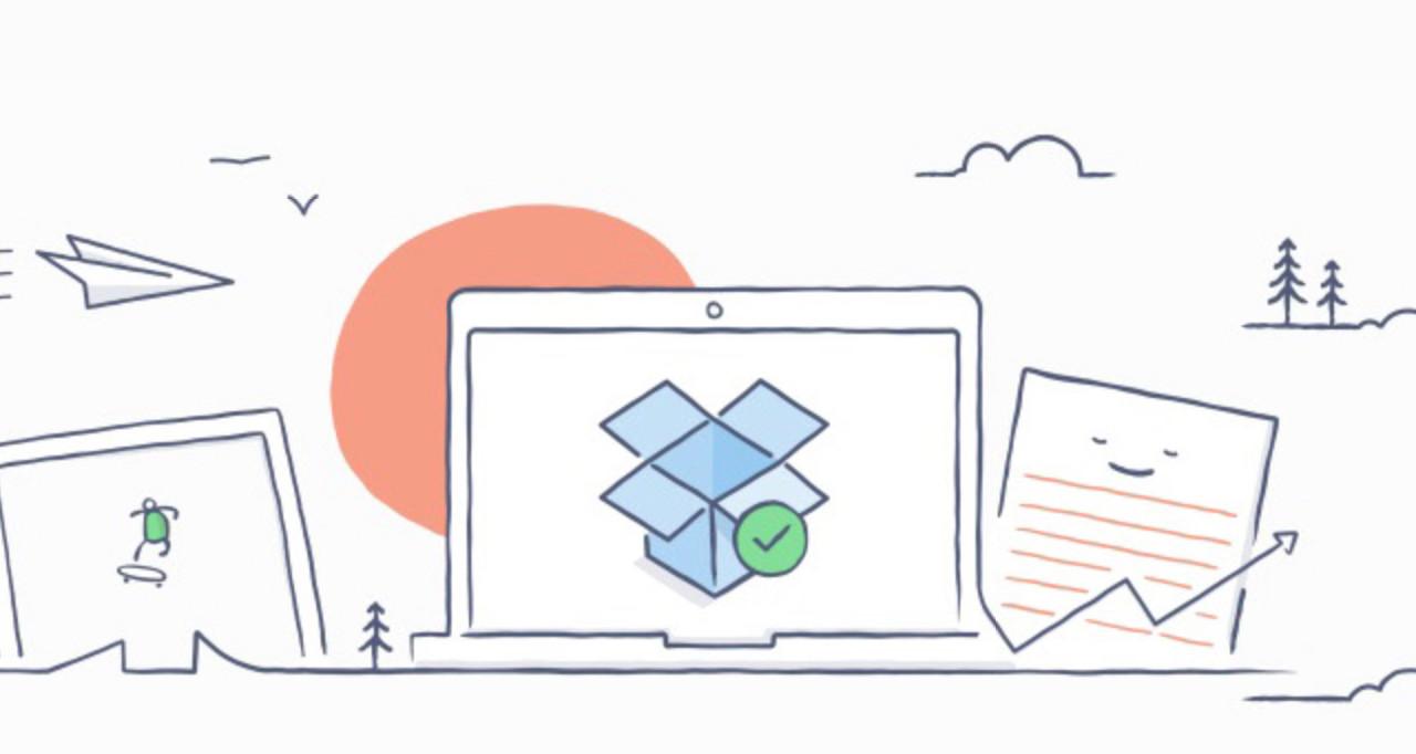 Ønsker du å bruke Dropbox må du oppdatere til et nyere Windows-OS i sommer.