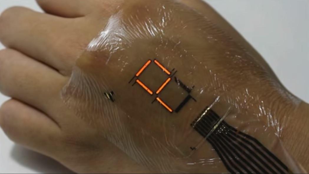 Forskere har endelig klart å lage paneler tynnere enn huden - det åpner for mange spennende muligheter, spesielt innen helsesegmentet.