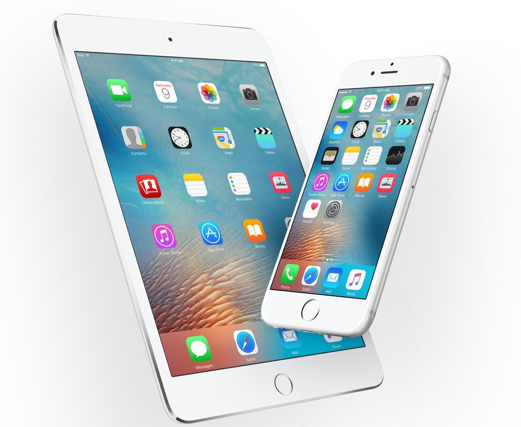 Fra og med iOS 9.3.2 vil du kunne ha spareblussmodus og nattmodus på samtidig.