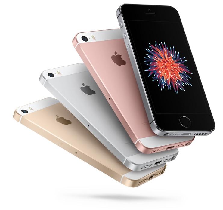 Ferske iPhone SE-kunder opplever problemer med Bluetooth-lyd.