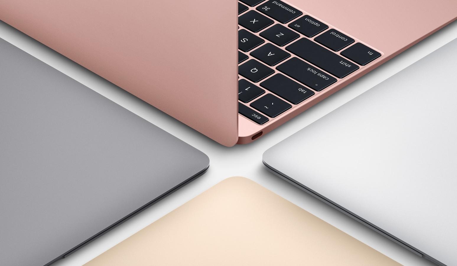 Alt i alt føles nye MacBook 25 prosent kjappere, mener The Verge.