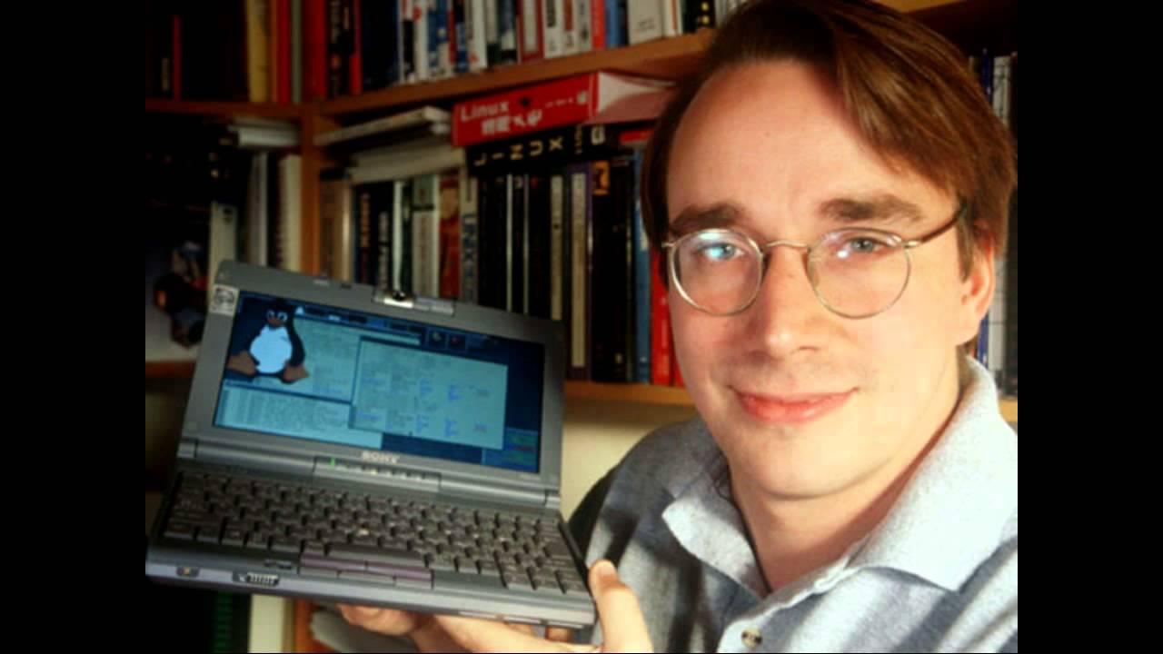 Linus Torvalds bruker gjerne 25 år til for at Linux skal vinne hjertene våre også som skrivebords OS.