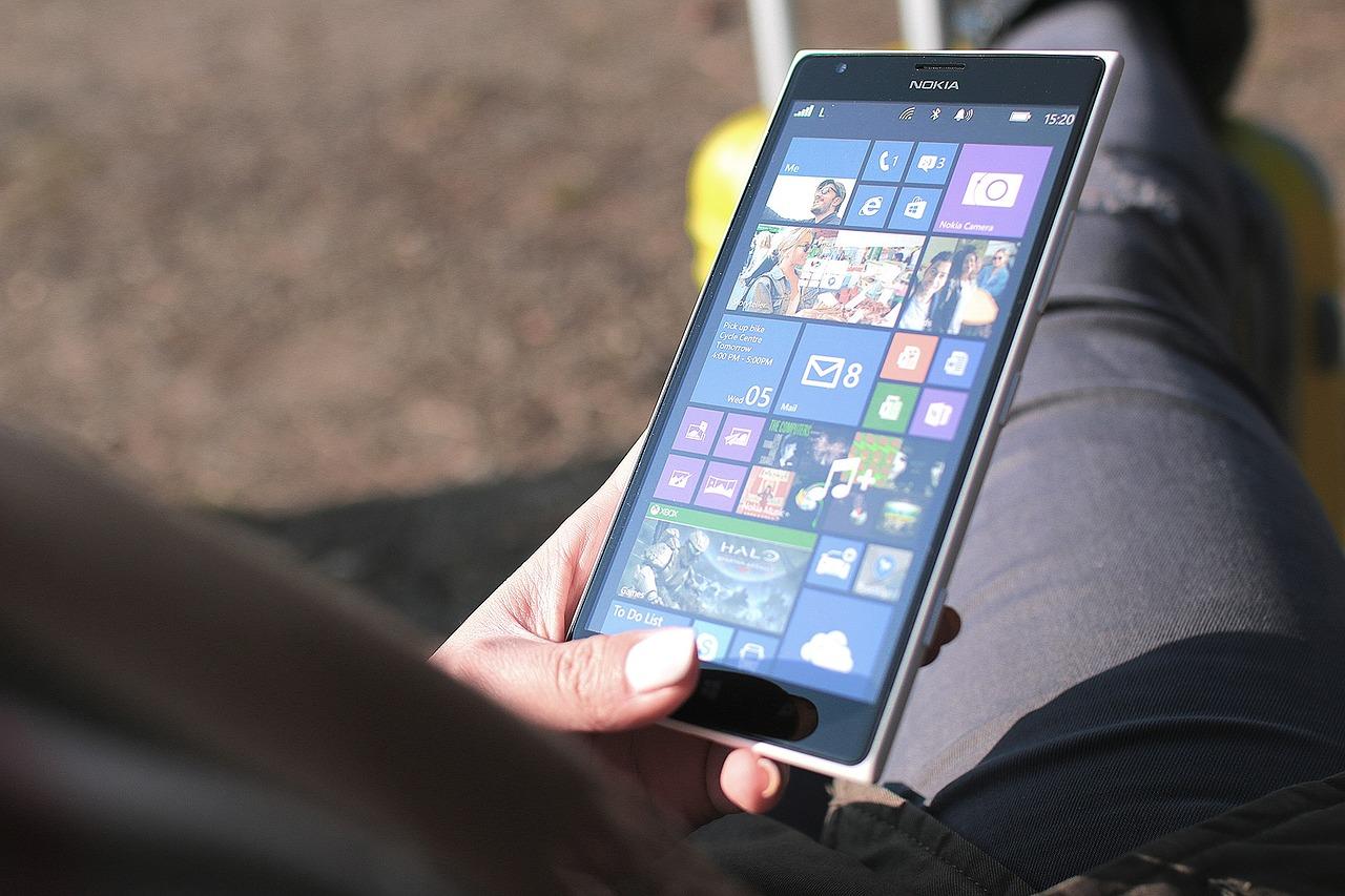 Microsoft skriver om at 64-bit OS er på vei til våre mobiler.