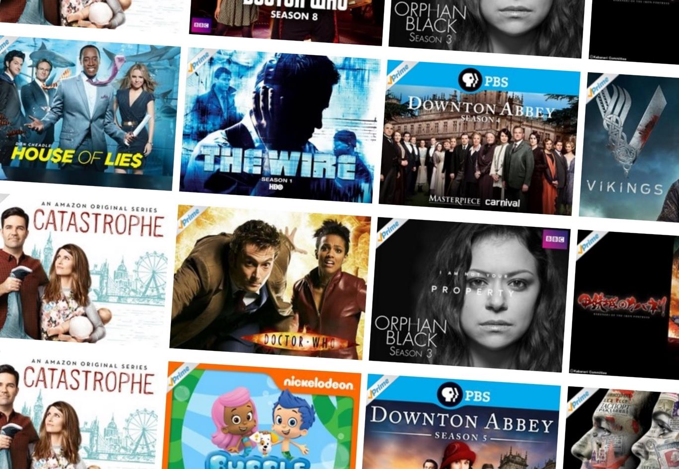 Amazon Prime Video blir nå en selvstendig Amazon-tjeneste slik at selskapet lettere kan konkurrere mot Netflix.