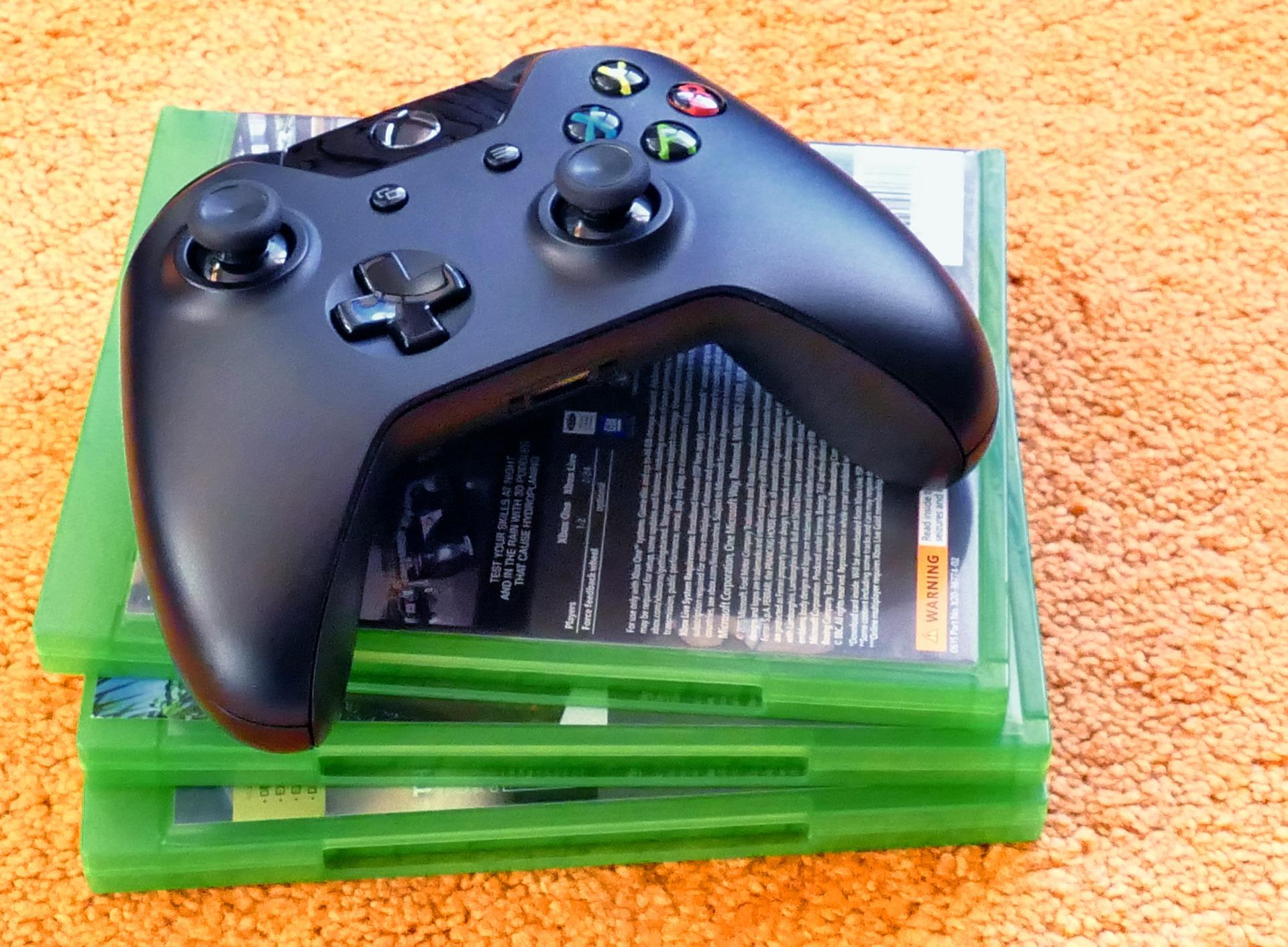 Xbox One oppdatering er underveis. Får vi den før E3 tro?