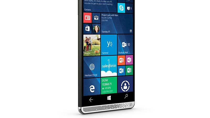 HP Elite x3 kan bli lansert i september.