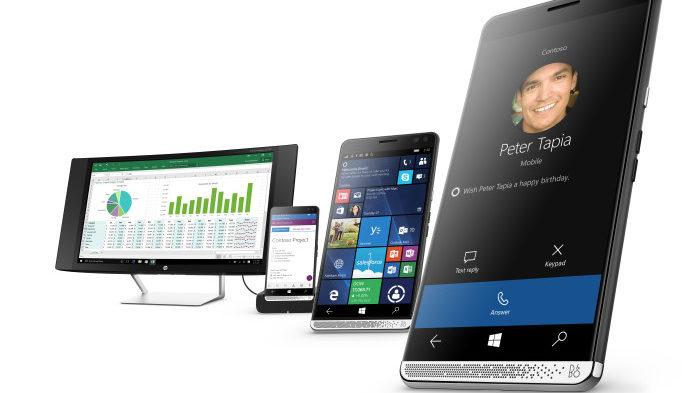 HP Elite x3 kommer til Norge i midten av august.