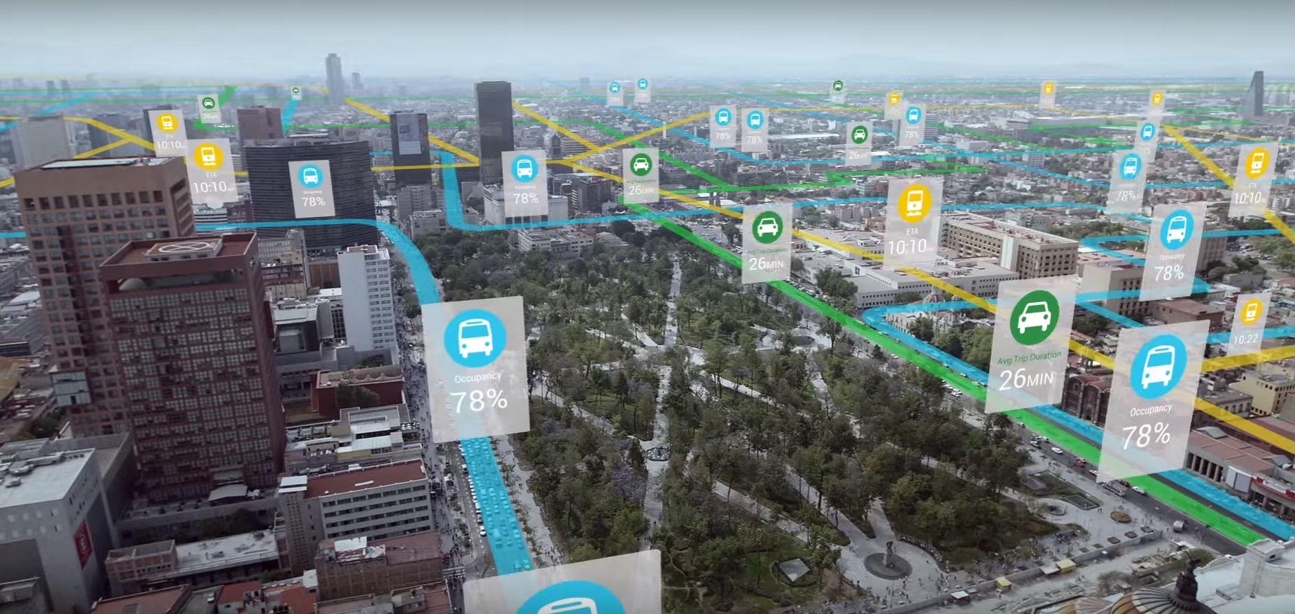 Google kjøper Urban Engines for å gjøre Maps bedre.