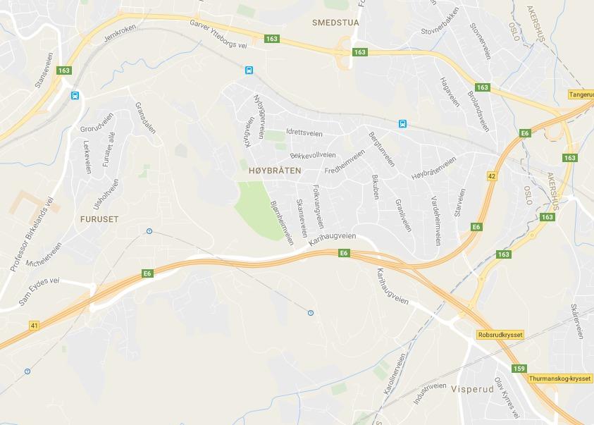 En liten endring skal gjøre en stor forskjell når du navigerer deg rundt med Google Maps.