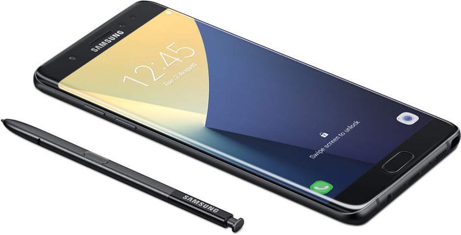 Note 7-salget stopper over hele verden - Samsung ber også alle kundene.
