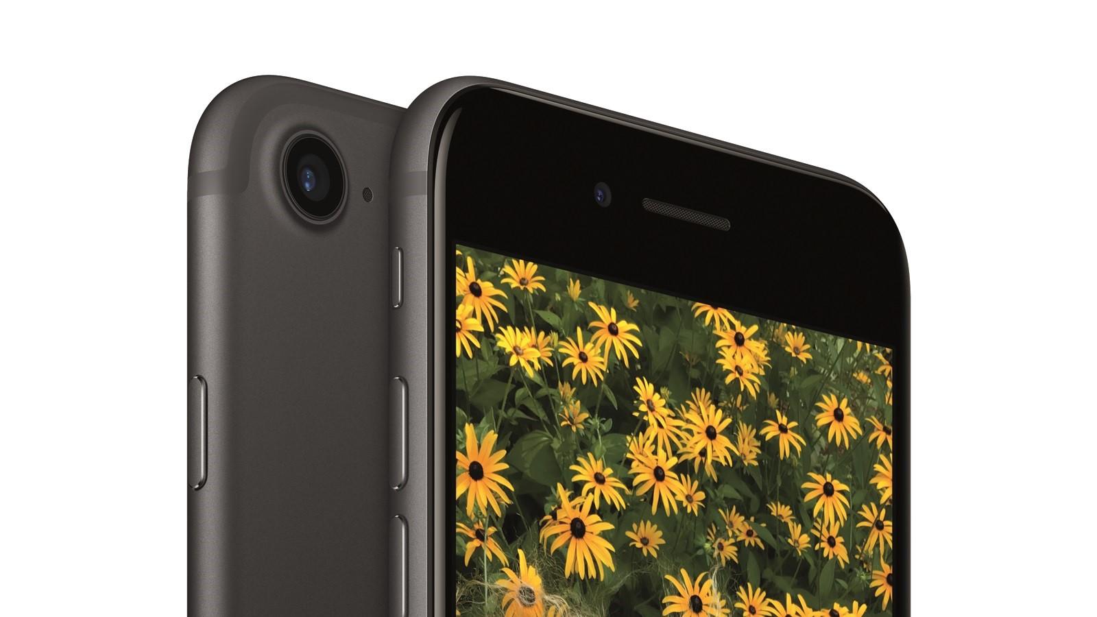 Ifølge CIRP tok iPhone 7 en stor del av iPhone-kaken under årets tredje kvartal.