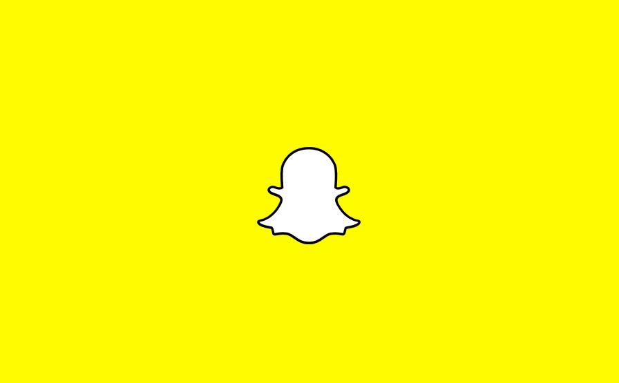 Snapchat sin børsnotering blir den største siden 2014 - hvis det i det hele tatt skjer. (Bilde: Snapchat)