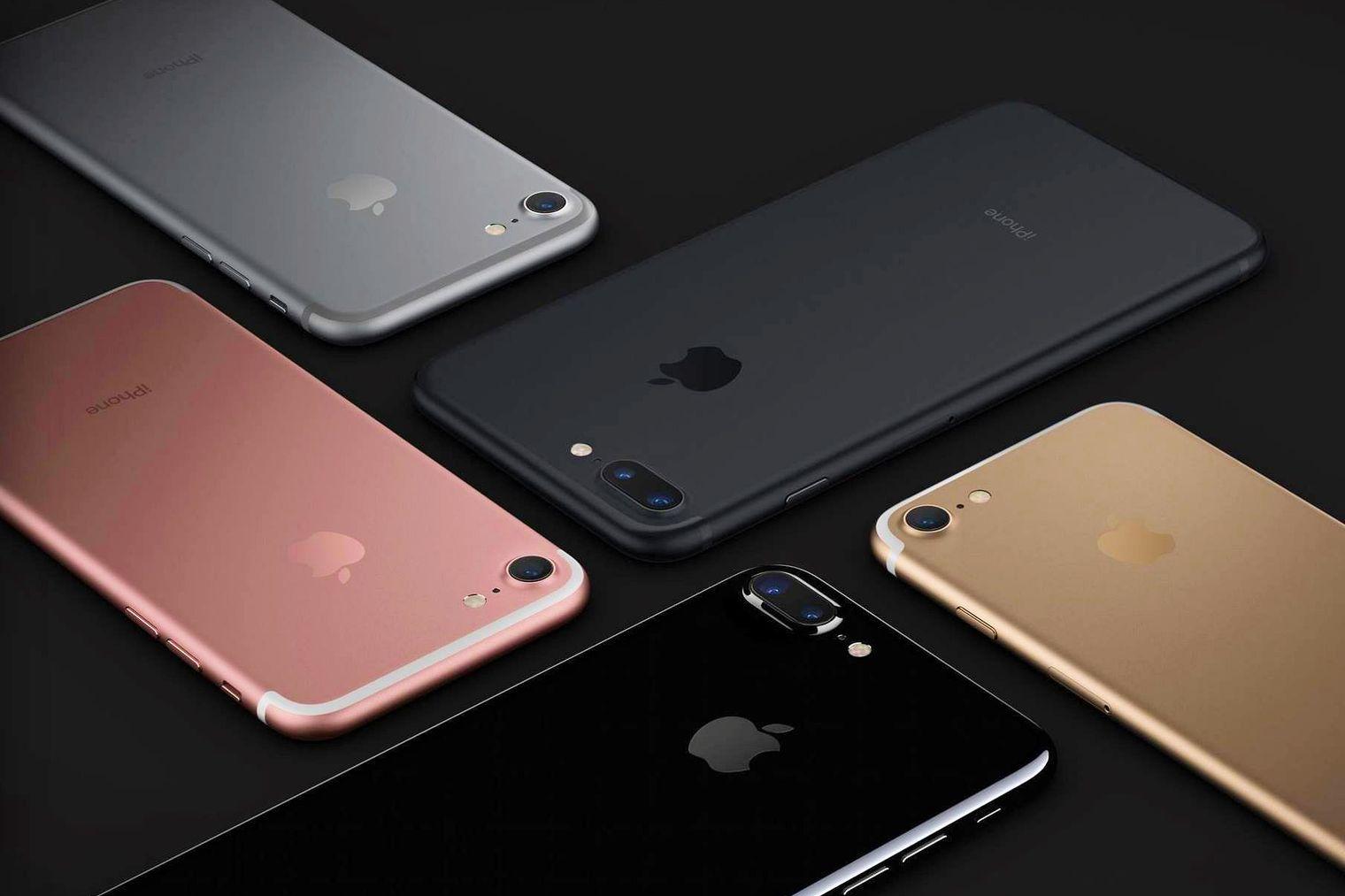 Ifølge nye dokumenter planlegger Apple tre iPhone-varianter i 2017.