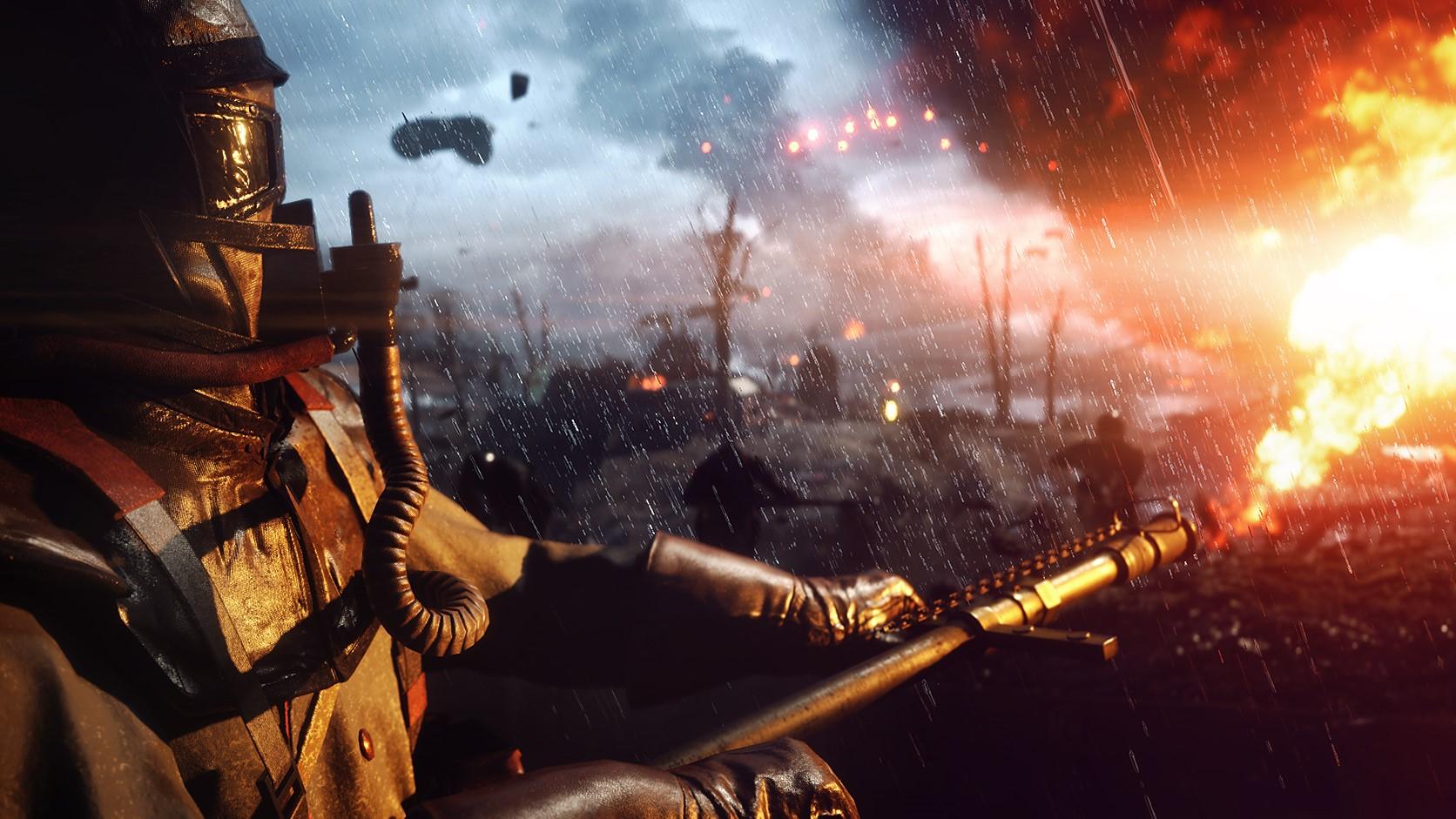 Battlefield 1 er igjen på tilbud på Xbox One.