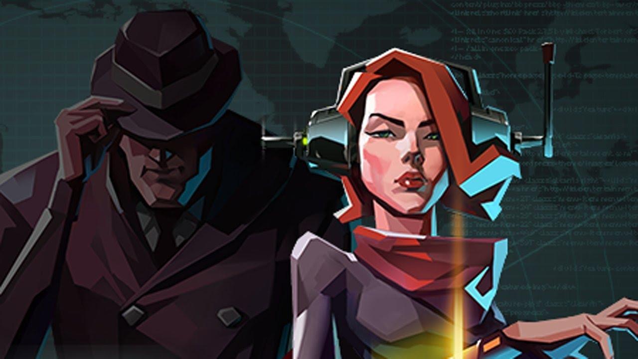 Invisible Inc. er et av PS Plus-spillene for desember.