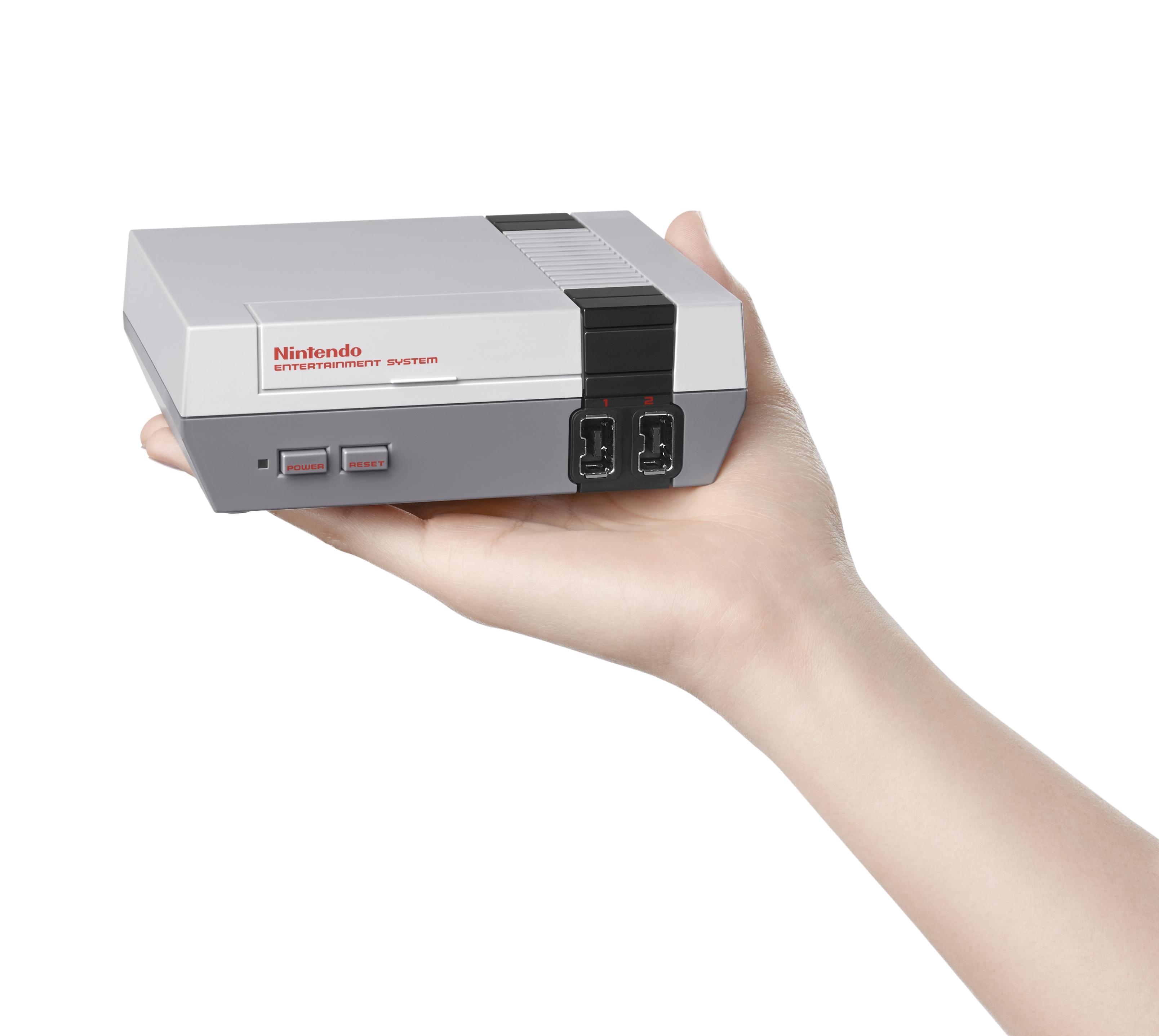 Etterspørselen er høyere enn hva Nintendo klarer å levere.