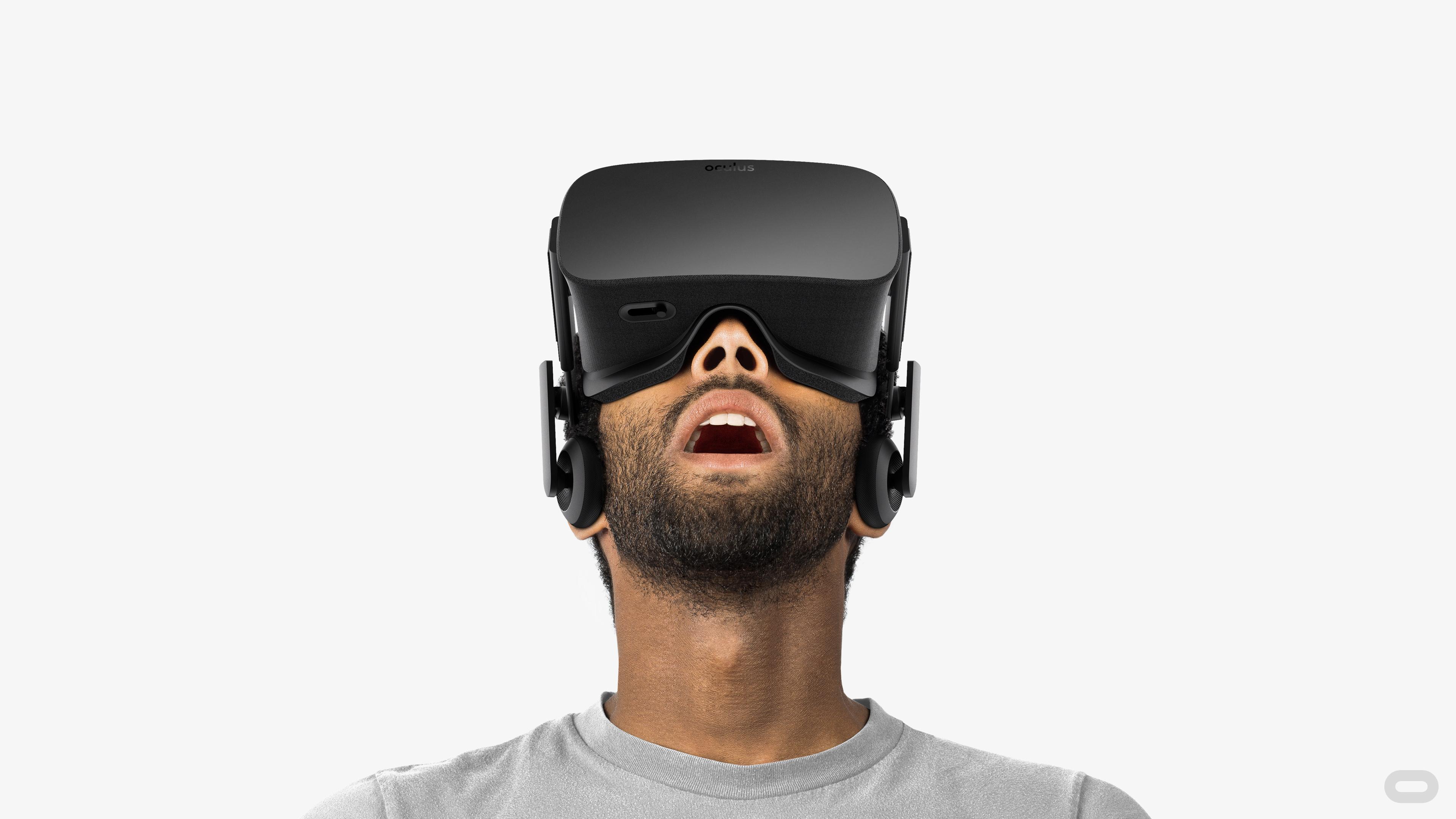 Oculus er en del av nye GVRA.
