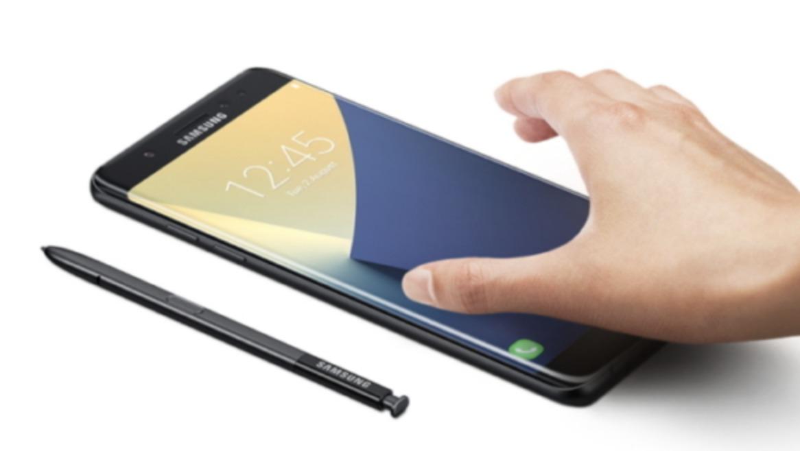 Note 7 er død og begravet av Samsung. Nå håper selskapet å stoppe alle fra å bruke dem.