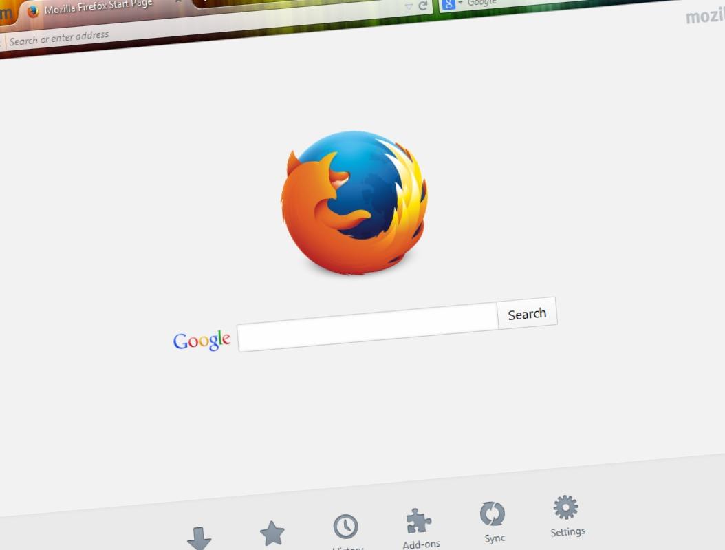 Ønsker du å motta nye Firefox-oppdateringer, bør du ikke kjøre Windows XP eller Vista.