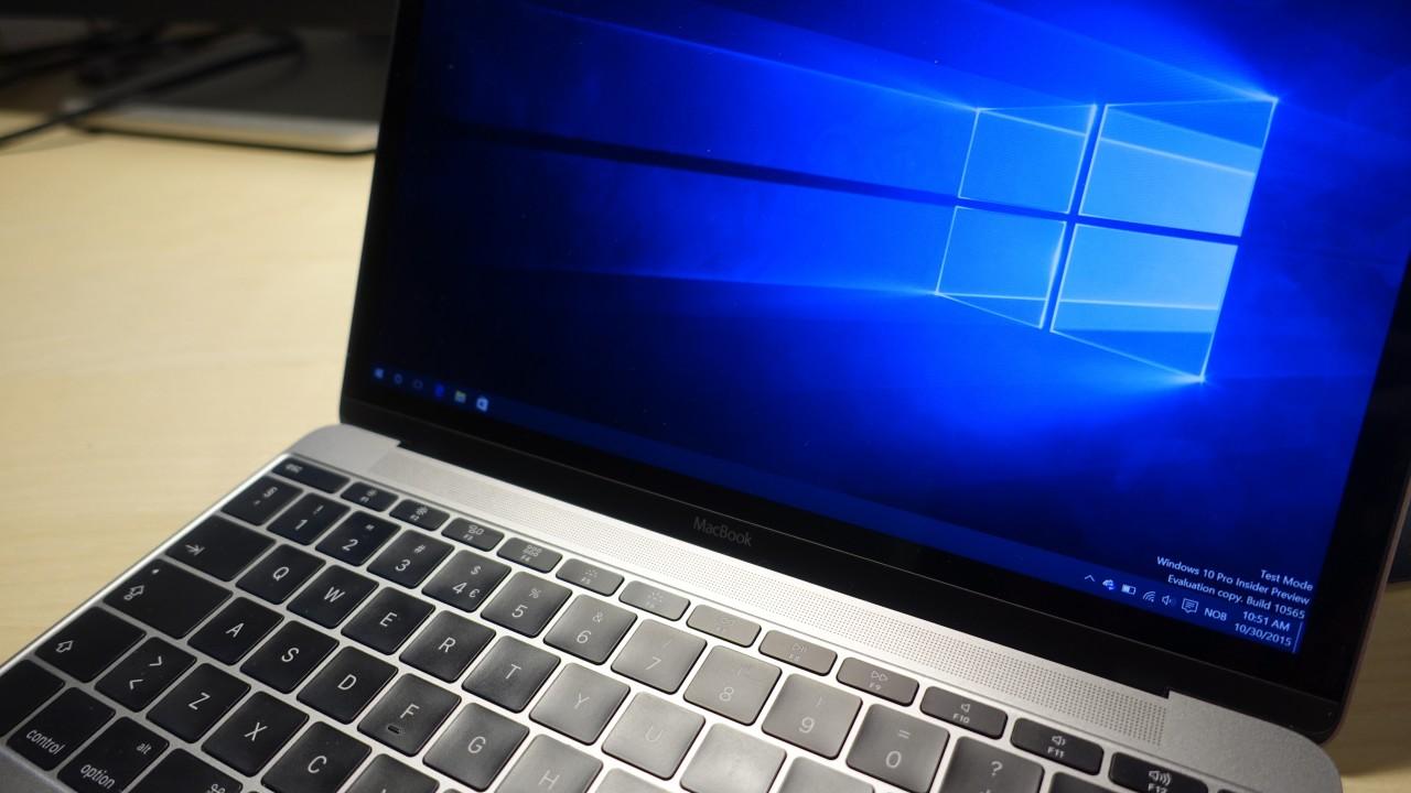 Microsoft uttalte at de ikke kom til å lansere flere testversjoner av Windows 10 i år, men de klarte ikke stanse lekkasjen av denne.