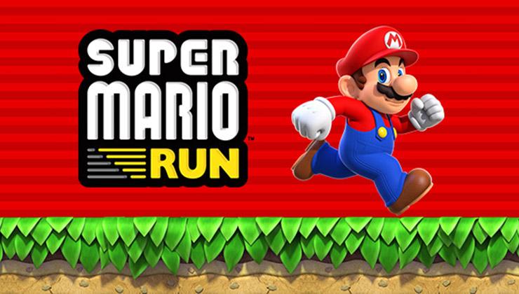 Super Mario Run krever at spilleren har en internettilkobling.