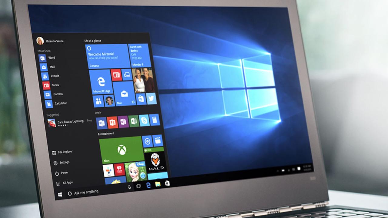 Det er flere spennende nyheter i den lekkede Windows 10-utgaven.