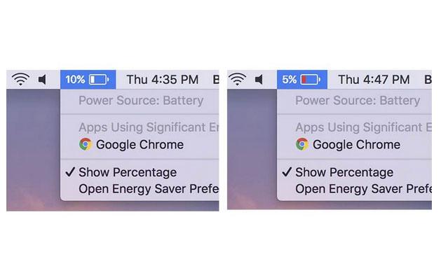Fem prosent på fem minutter: Batteriene til MacBook Pro opplever klagestorm på nettet. Fem prosent på fem minutter: Batteriene til MacBook Pro opplever klagestorm på nettet.