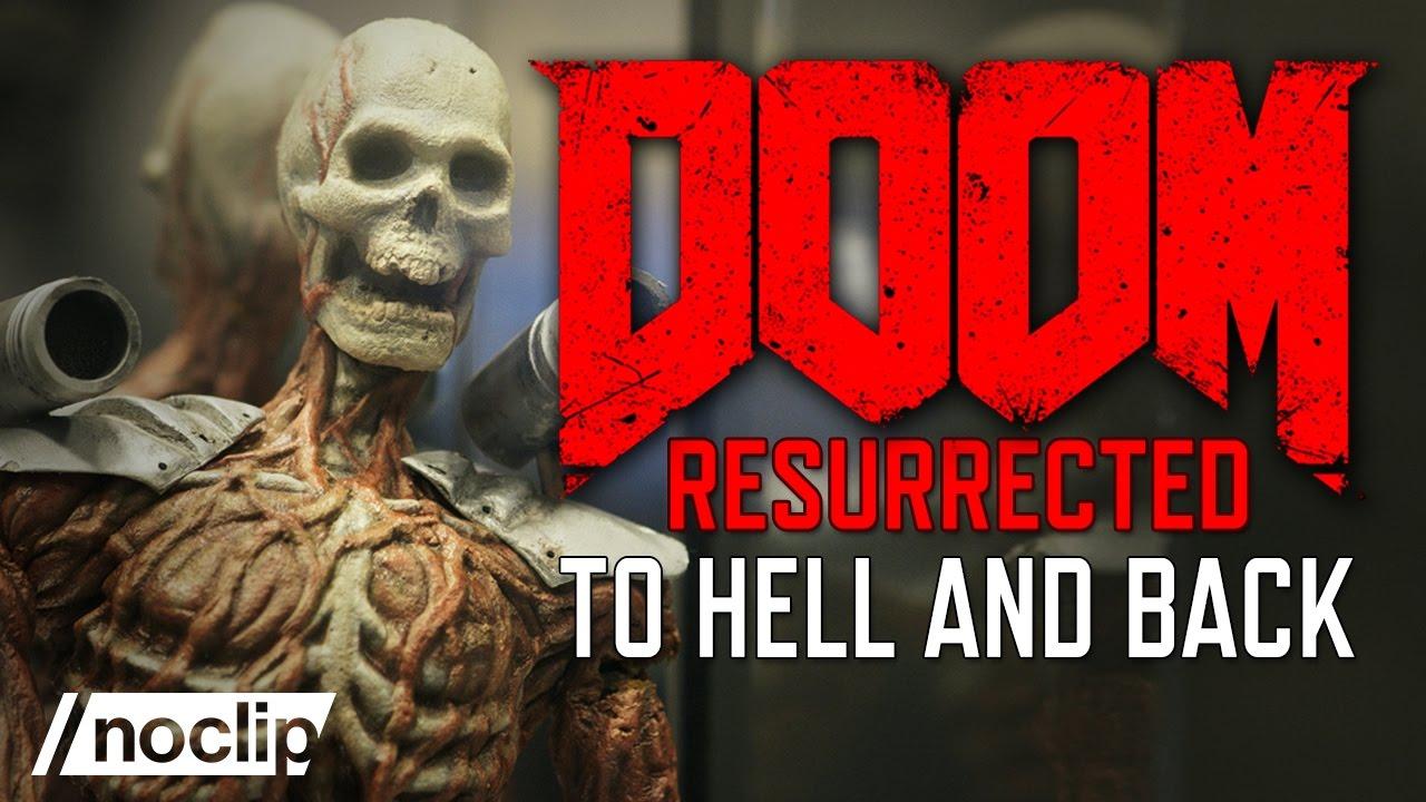 Doom Resurrected er en svært spennende dokumentar. Del én er tilgjengelig nå.