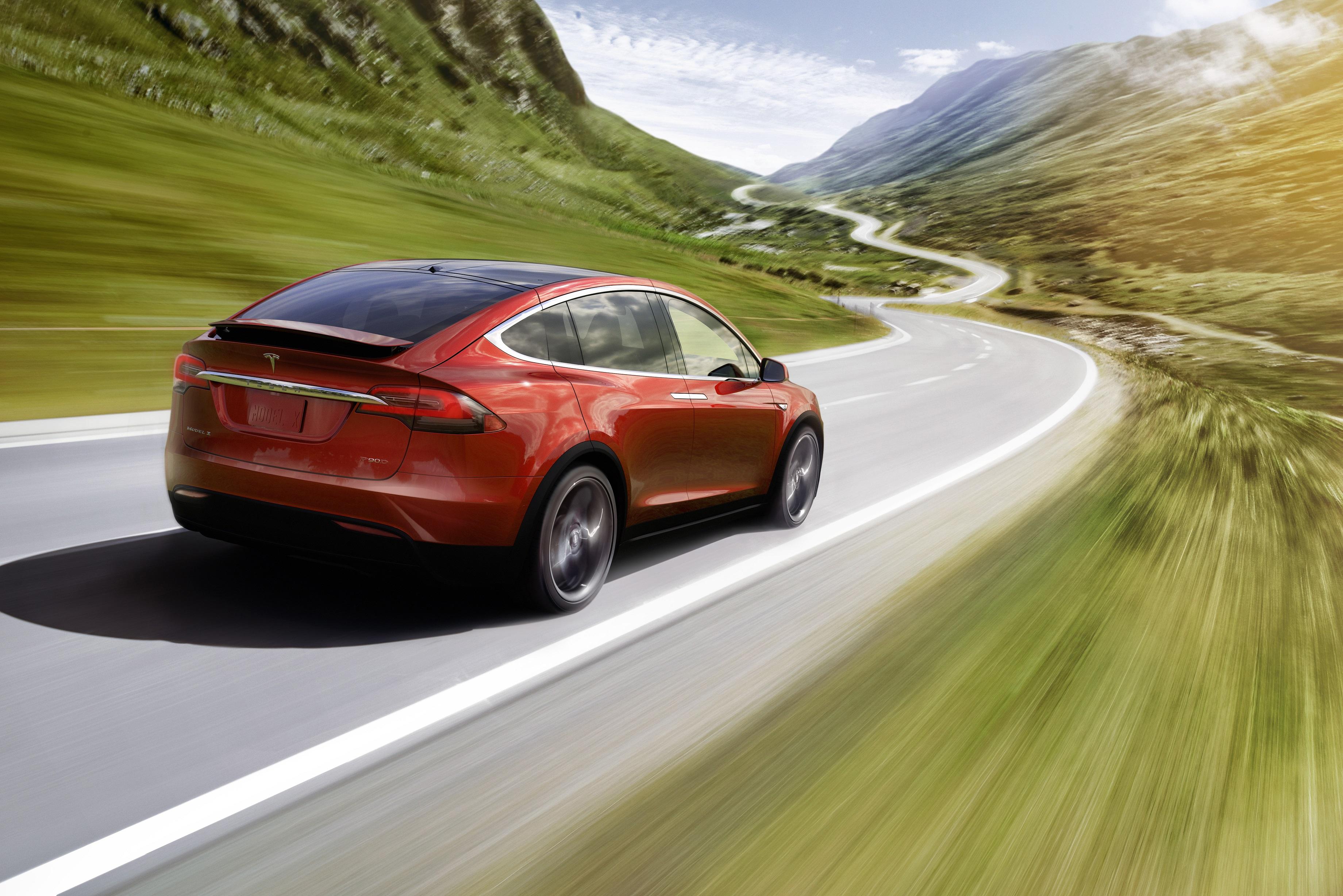 Det ventes flere elbiler på veiene i årene fremover.