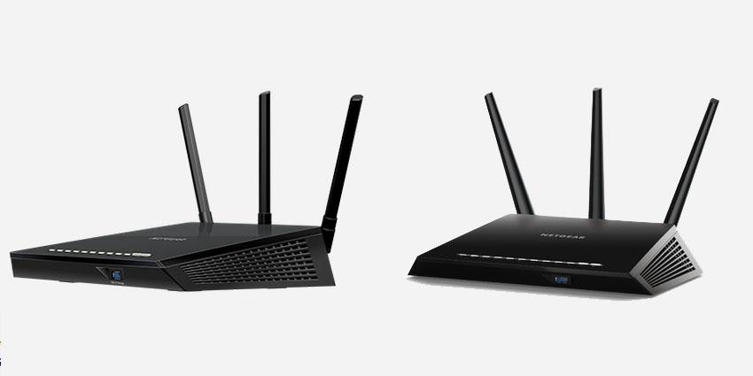 Disse to Netgear-routerne er påvirket; R7000 og R6400 kan kjøre kode med administratorrettigheter ved å klikke på en enkel kobling.