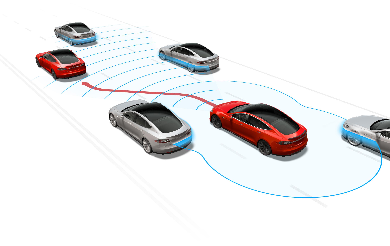 Tesla skal ha valgt Samsung som leverandør av brikkesett til den autonome teknologien, ifølge nye rapporter.