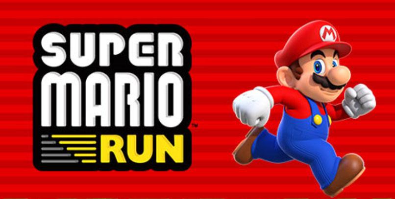 Super Mario Run har hatt den beste lanseringsdagen i App Stores historie.