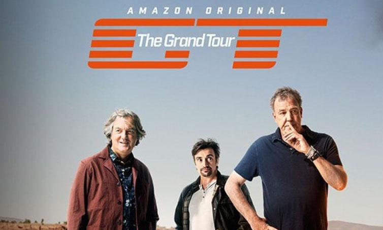 Amazon Prime Video, og flaggskipet The Grand Tour, ble lansert i 199 land i dag - inkludert Norge.