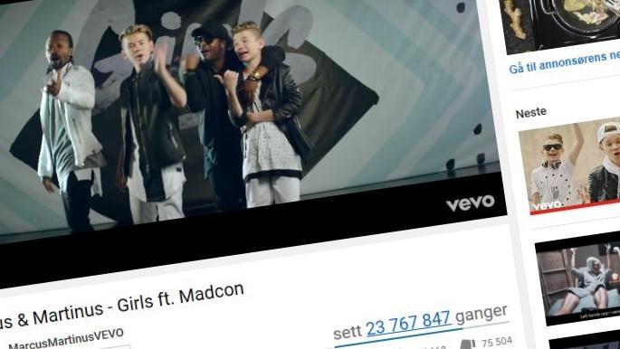 YouTube skryter av royaltyutbetalingene, musikkbransjen er ikke imponert.