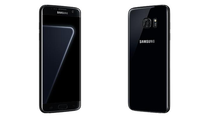 I fjor høst lanserte Samsung en pianolakkert Galaxy S7. Denne våren slippes Galaxy S8 løs.