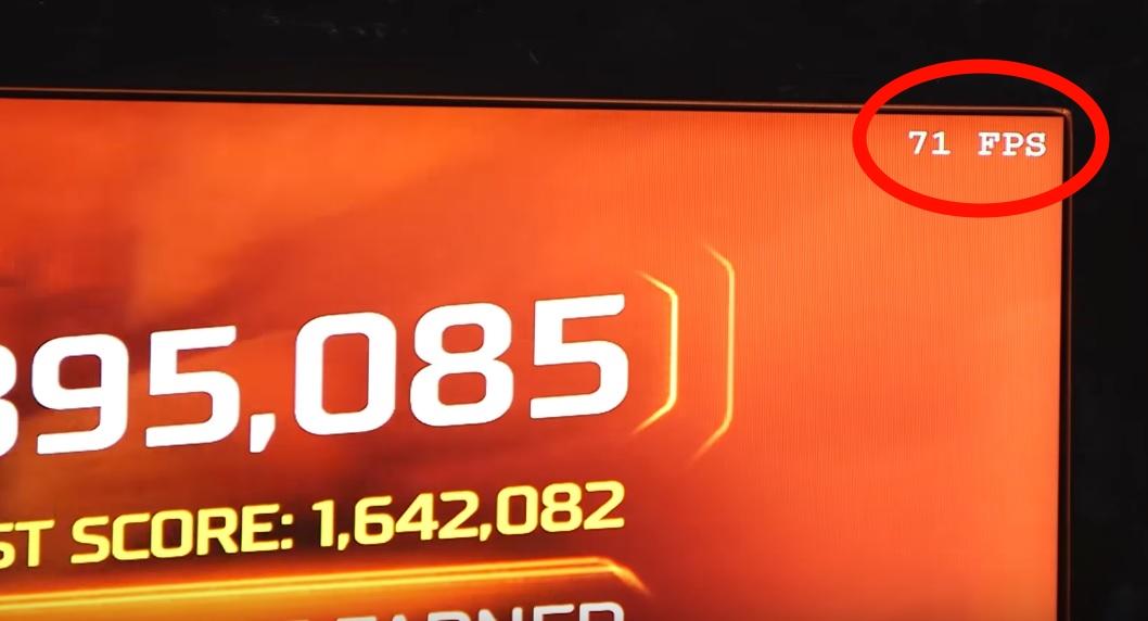 AMD skryter av god Vulkan-ytelse i Doom med sitt GPU-toppkort for spillere.