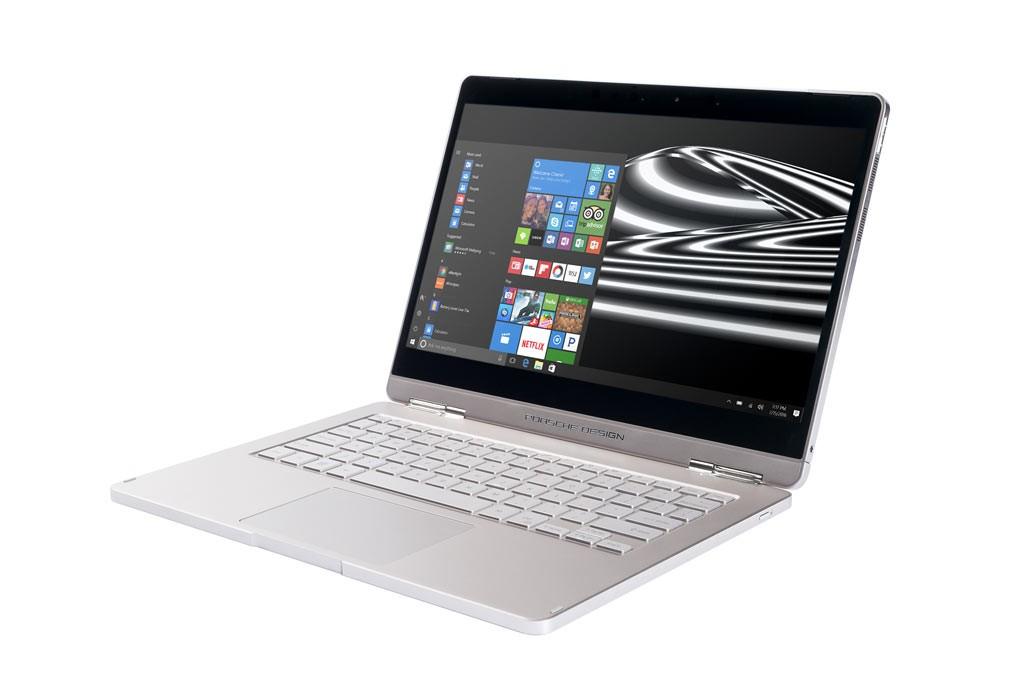 Book One har flere likheter med Surface Book