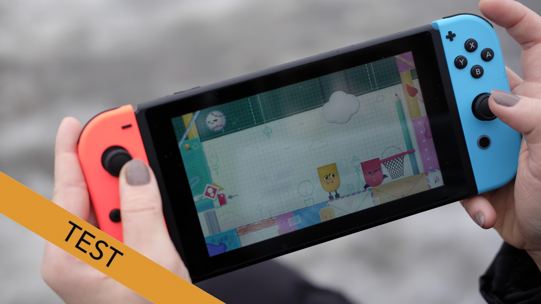 Nintendo Switch kommer til å glede mange, men spørsmålet er om hvor lenge den vil gjøre det.