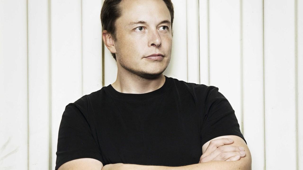 Elon Musk la tirsdag ut nummeret sitt til 16,7 millioner følgere.