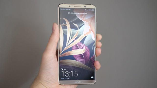 Amerikansk etterretning advarer mot Huawei og ZTE.