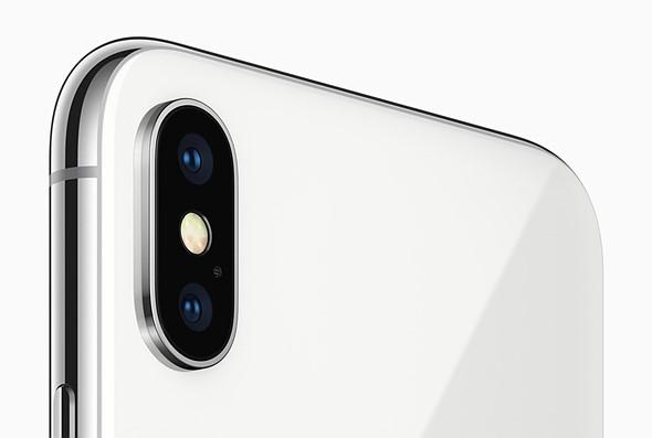 - Knuste kameralinser på iPhone X er blitt et økende problem.