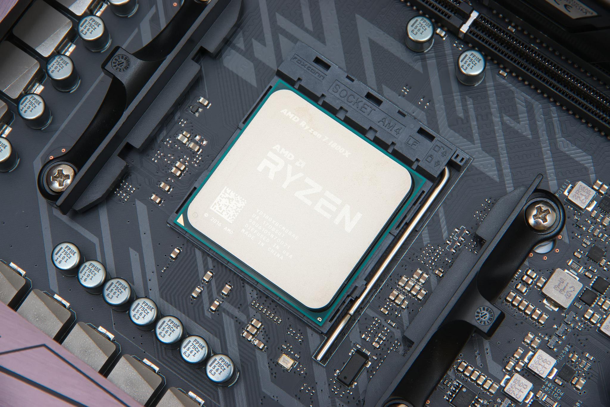 Innviklet Threadripper-hack lar deg bruke Thunderbolt 3 med maskinvare fra AMD