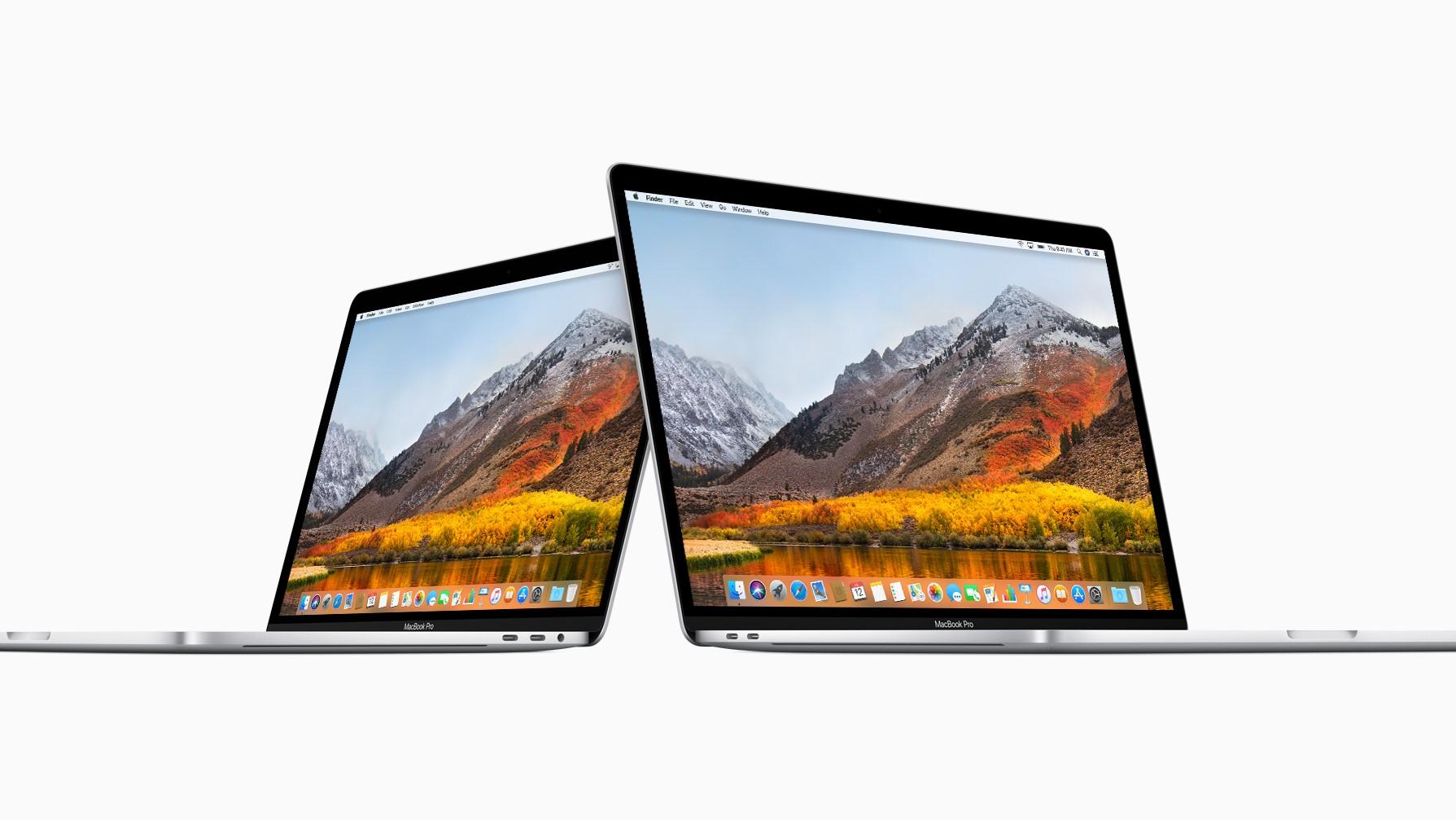 Mer MacBook Pro-trøbbel? Brukere tror T2-brikken skaper problemer.
