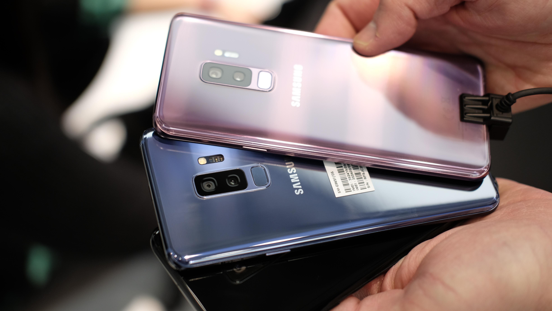 Samsungs Galaxy S9 gjør det ikke like skarpt i andre kvartal.