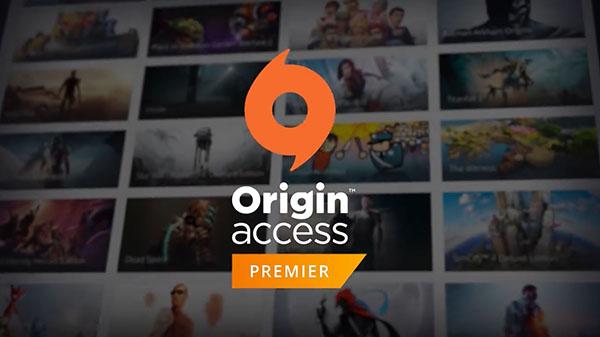 Neste uke lanseres Premier Access - få full tilgang til spillene fem dager før lansering.